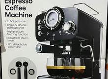 espresso machine - anko