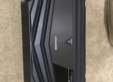 kenwood amplifier 800w4ch
