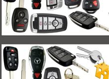 برمجة وخراطة جميع انواع المفاتيح
