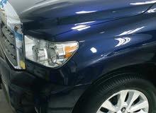 Toyota Sequoia Platinuim