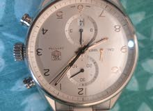hi dera this watch tage heuer company interested people  contact plz have no. th