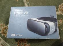 نظارة واقع افتراضي اسم GEAR VR
