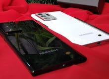Samsung Galaxy note 20 plus First high copy