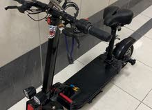 electric scooter speed 62km model 2021 سكوتر كهربائي