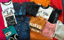 girls hoodies and jackets