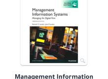 management information systems 13edition