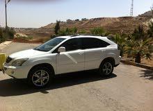 لكزس Rx 2010 للبيع في الأردن مستعملة وجديدة لكزس Rx 2010 بارخص سعر