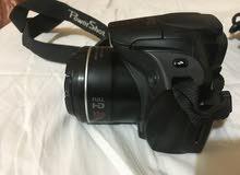 كاميرا كانون sc40HS للبيع بسعر 35 بدون بطارية