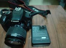 كاميرا كانون canon DS 126181