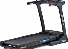 Reebok treadmill Jet 300 series