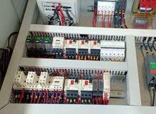 كهرباء المصانع وخطوط الانتاج