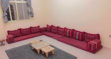 مجلس عربي مع طاولات عدد 3
