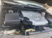 للبيع استيشن 2011 VXR  V8