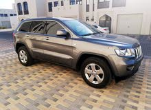 jeep Grand Cherokee 2012 limited 6 cylinder agent maintenance
