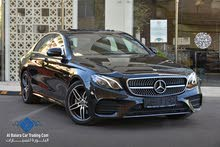 Mercedes E200 Model 2020