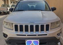 Jeep Compass, 2011