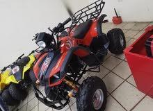 Taiwan 250 ATV