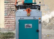 فريزر ألمنيوم صناعه إيطالي مستعمل مجدد بحالة جيدة بدون عيوب
