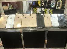 Xs max 256 gb black Apple care  .. x max 256 gold warranty 10 month ..