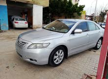 2008 Toyota Camry for sale in Benghazi