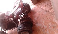 موطو اربع عجل بحالة جيدة قوة 110 cc