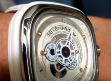 SevenFriday Watch Bright P1/02