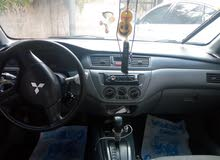 Mitsubishi Lancer 2010 For Sale