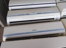 مكيفات اسبلت وشباك مستعمله اخو جديد للتواصل واتس 0539046612 أو جوال