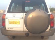 Nissan Patrol car for sale 2012 in Suwaiq city