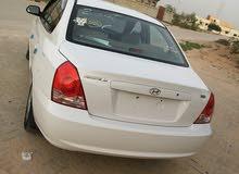 Used Hyundai Avante in Sabratha