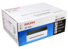 طابعات RICHO SP 150