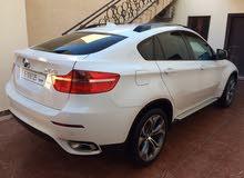 BMW X6 Used in Tripoli