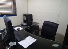مكاتب للايجار من المالك مباشرة بدون عمولة