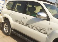 Best price! Toyota Prado 2008 for sale
