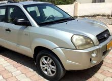 Used condition Hyundai Tucson 2008 with 1 - 9,999 km mileage