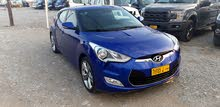 Automatic Hyundai 2015 for sale - Used - Al Batinah city