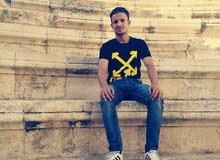 أنا شب يمني عمري 26 عام