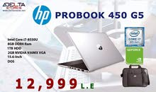 New Laptop for sale of brand HP