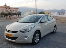 For sale 2013 Beige Elantra