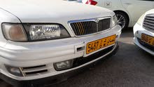 Nissan Maxima car for sale 1998 in Muscat city
