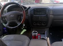 +200,000 km Ford Explorer 2005 for sale