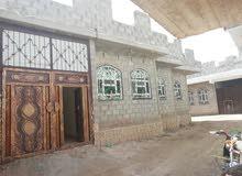 بيت مسلح ثلاث لبن شارعين حي راقي وخدمي .. درجة ثالثة من الزفلت بسعر حصري