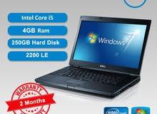 لاب توب Core i5 بسعر متميز جدا