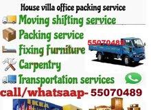 shifting moving transportation and service