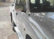 2003 Used Hilux with Manual transmission is available for sale