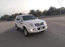 Available for sale!  km mileage Toyota Prado 2004