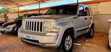 ماشاء الله تبارك الله جيب (ليبرتي) ليميتد 2010 محرك 3.6 لتر 6 سيلندر