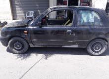 Used Nissan Micra in Tripoli