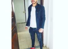 تونسي الجنسية يبحث عن شغل متواجد في مسقط