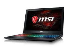 MSI LAPTOP GP62MVR 7RFX Leopard Pro Laptop